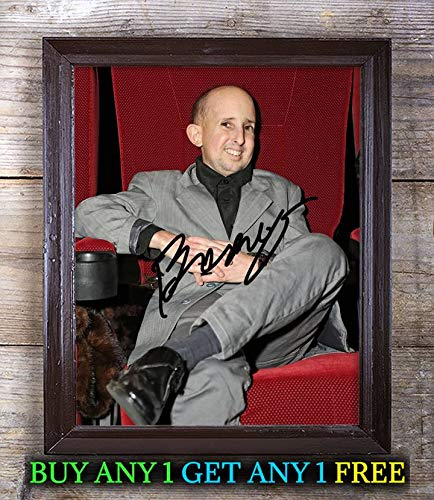 Ben Woolf American Horror Story Autographed Signed 8x10 Photo Reprint #78 Special Unique Gifts Ideas for Him Her Best Friends Birthday Christmas Xmas Valentines Anniversary Fathers Mothers Day
