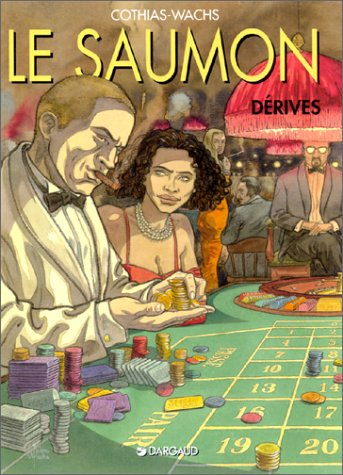 Le saumon, N° 2 : Dérives