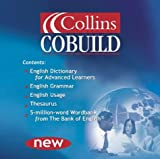 Collins Cobuild on CD-Rom: Boxed version