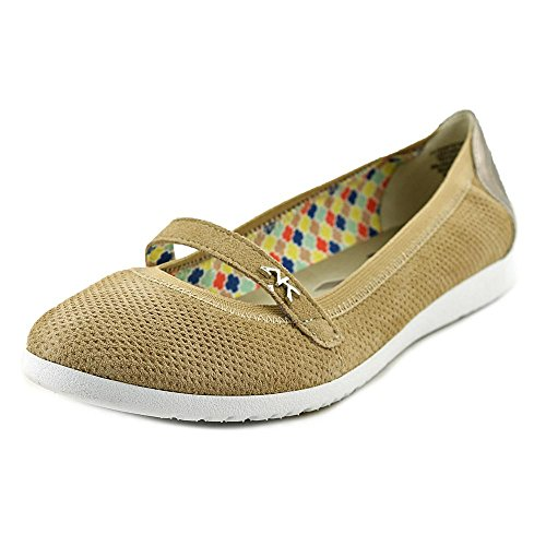 anne-klein-sport-dont-stop-women-us-9-tan-flats