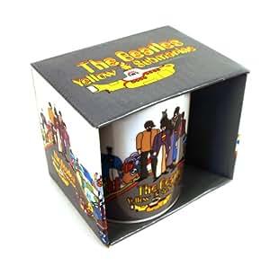 Beatles. The-Yellow Submarine
