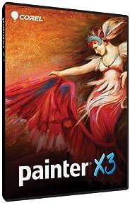 Corel Painter X3, UPG, EN
