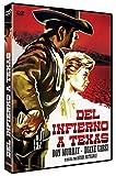 From Hell to Texas (DEL INFIERNO A TEXAS, Spanien Import, siehe Details für Sprachen)