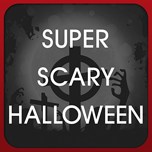 Super Scary Halloween