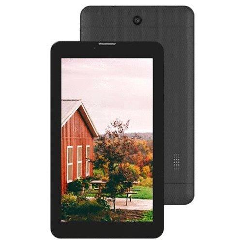 """New Majestic TAB-647 8GB 3G Black tablet - tablets (17.8 cm (7""""), 1024 x 600 pixels, 8 GB, 3G, Android 5.1, Black)"""