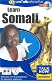 Talk Now! Learn Somali. CD-ROM: Essential Words and Phrases for Absolute Beginners