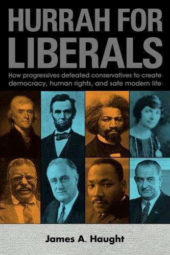 Hurrah for Liberals
