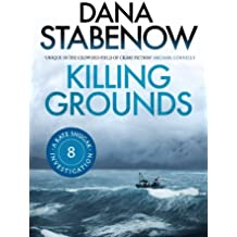 Killing Grounds (A Kate Shugak Investigation Book 8)