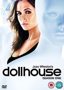 Dollhouse: Season One [DVD]