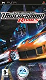 Cheapest Need For Speed: Underground Rivals on PSP