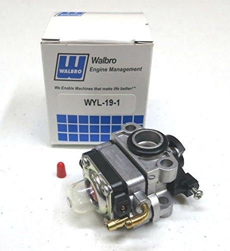 OEM Walbro Vergaser Carb Shindaiwa T230T230x T230x R _ EMC 20016–81020/81021von The ROP Shop (Lawn Boy Teile)