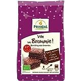 Vite un Brownie bio ! Préparation pour brownie 61% de chocolat