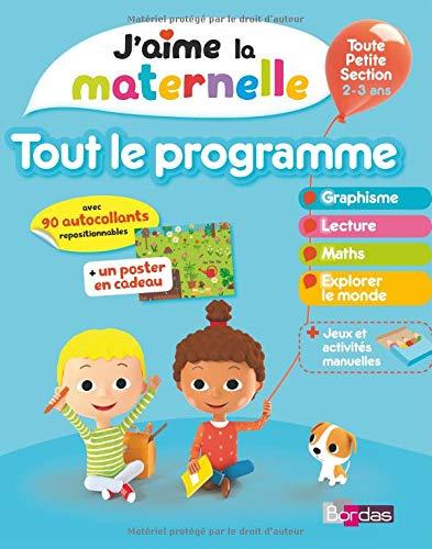 Yize Catapultlivre Telecharger J Aime La Maternelle Tout