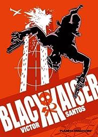 Black Kaiser par Víctor Santos