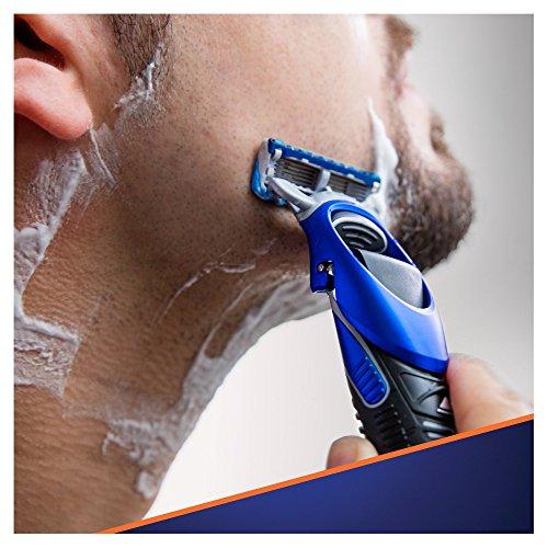 Afeitadora Gillette