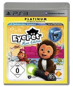 EyePet - Move Edition [Platinum]