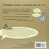 Image de No Dejes Que la Paloma Conduzca el Autobus! (Pigeon Series)