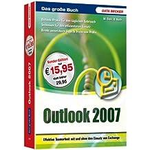 Das grosse Buch Outlook 2007