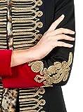 Danceries Ganzanzug mit breiten Trägern, Material: Baumwolle, Gr.: 40, Farbe: royalblau