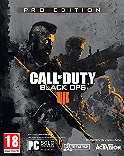 Call Of Duty: Black Ops 4 - Pro Edition (B07FCPZRYK) | Amazon price tracker / tracking, Amazon price history charts, Amazon price watches, Amazon price drop alerts