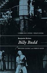 Benjamin Britten: Billy Budd (Cambridge Opera Handbooks) by Mervyn Cooke (1993-07-30)