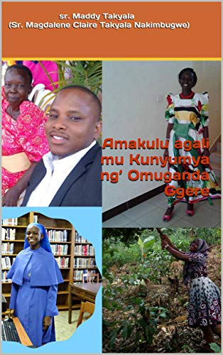 Descargar En Libros Amakulu agali mu Kunyumya ng' Omuganda Ggere (1) Formato Epub Gratis