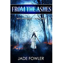 From the Ashes (Into the Night Book 2)