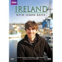 Ireland With Simon Reeve - As Seen on BBC2