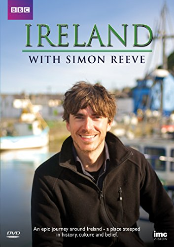 Ireland With Simon Reeve - As Seen on BBC2 [DVD] [UK Import]
