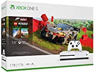Xbox One S 1TB Console - Forza Horizon 4 LEGO® Speed Champions Bundle