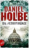 Image de Die Petrusmünze: Thriller (German Edition)