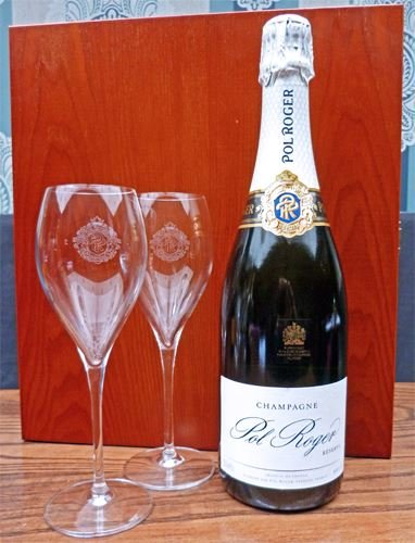 pol-roger-brut-reserve-nv-champagne-75cl-and-two-branded-flutes-in-a-luxury-wooden-gift-box