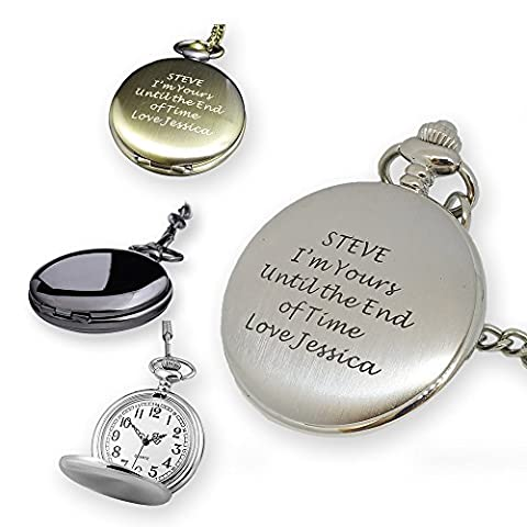 personalisedgiftuk - -Armbanduhr- PW-SY-144-2