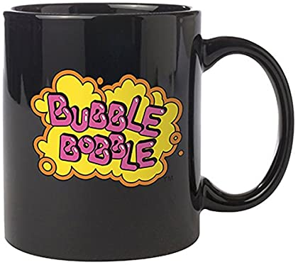 Bubble Bobble Mug (Electronic Games) [Importaci...
