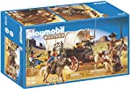 Caravana del oeste Playmobil