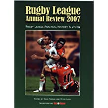 Rugby League Annual Review 2007