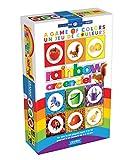Rainbow: A Game of Colors Bilingual Edit...