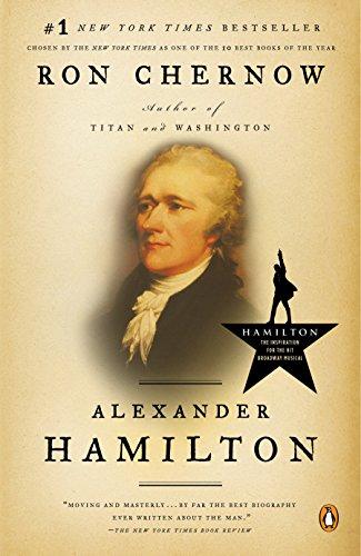 Alexander Hamilton (English Edition)