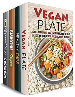 Vegan joy box set 4 in 1 over 150 one dish vegan meals healthy vegan joy box set 4 in 1 over 150 one dish vegan forumfinder Image collections