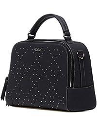 Kadell Borsa elegante borsa della spalla della pelle scamosciata delle signore per le donne