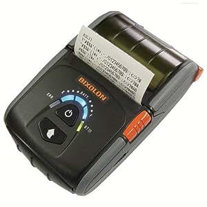 SPP bixolon r200II mobile imprimante de reçus uSB, rS232, bloc d'alimentation, batterie clip