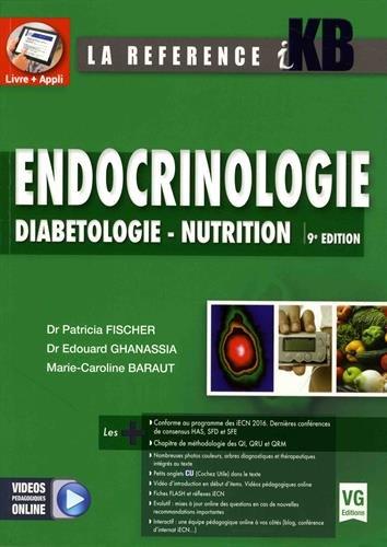 Endocrinologie Diabétologie Nutrition