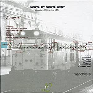 North By North West (Compiled By Morley) [Limited Edition]