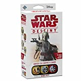 Asterion - STAR WARS DESTINY : STARTER SET BOBA FETT Deck Mazzo Italiano
