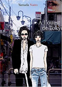 A l'ouest de Tokyo Edition simple One-shot