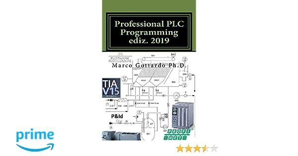 Schemi Elettrici Plc : Amazon professional plc programming ediz volume