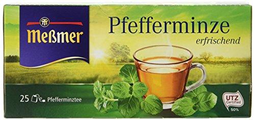 Meßmer Tee, 4er Pack (4 x 56.25 g)