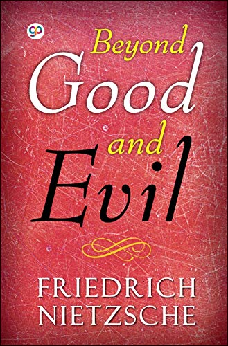 Beyond Good and Evil (Hardcover Library Edition)