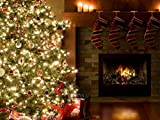 Fireplaces - Christmas Eve - Relaxation