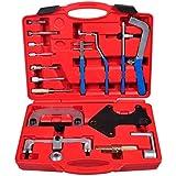 vidaXL 210108 Kit Calage Moteur Courroie De Distribution